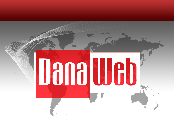 pwb.dk is hosted by DanaWeb A/S